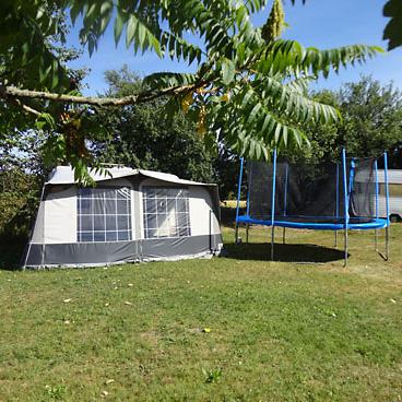 Bindesbølgård Ferielejligheder Camping